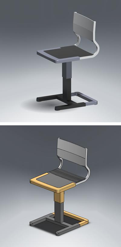 stoelen-ontwerp
